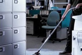 Office Cleans